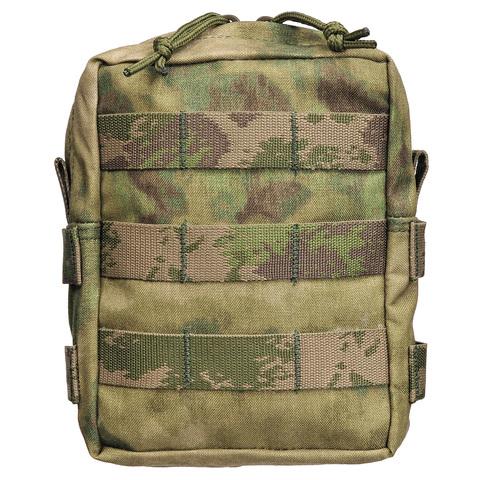 Малый утилитарный подсумок Warrior Assault Systems – купить с доставкой по цене 2387руб.