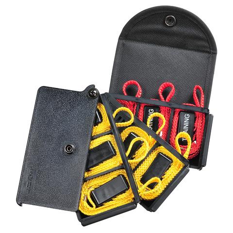 Футляр для девяти одноразовых наручников HTH-09 ESP – купить с доставкой по цене 3 590р