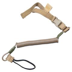 Страховочный витой шнур 555, модель U1213