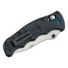 Тактический складной нож BM484-1 Nakamura Carbon Benchmade – фото 2