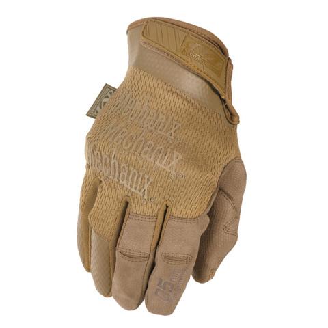 Стрелковые перчатки Specialty 0.5 mm Mechanix – купить с доставкой по цене 2 110р
