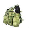 Тактический комплект. Рюкзак AMAP+разгрузочный жилет Hi-Vest Agilite – фото 3