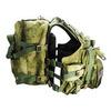 Тактический комплект. Рюкзак AMAP+разгрузочный жилет Hi-Vest Agilite – фото 5