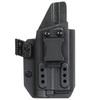 Кобура из Kydex под Glock с фонарём (аппендикс) 5.45 DESIGN – фото 2