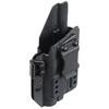 Кобура из Kydex под Glock с фонарём (аппендикс) 5.45 DESIGN – фото 3