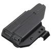 Кобура из Kydex под Glock с фонарём (аппендикс) 5.45 DESIGN – фото 4