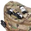 Тактическая групповая аптечка Squad Kit (CCRK) North American Rescue – фото 2
