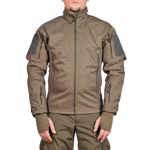 Тактическая куртка Delta Ace Plus UF PRO – купить с доставкой по цене 12 990 р
