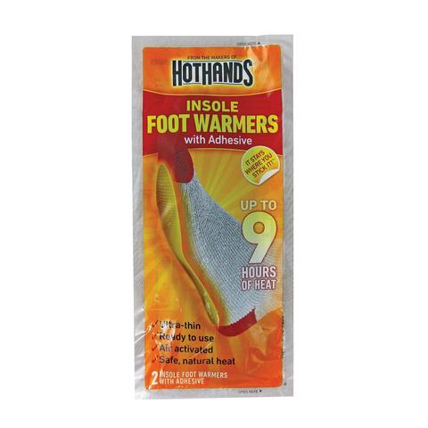 Термостельки HotHands – купить с доставкой по цене 280руб.