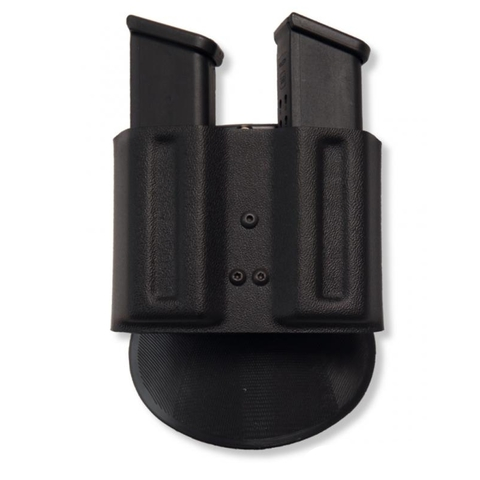 Пластиковый подсумок быстросъемный для Глок 17 – купить с доставкой по цене 1590руб.