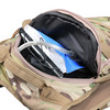 Тактический рюкзак со встроенной гидросистемой на 2 литра RIG 700 Geigerrig