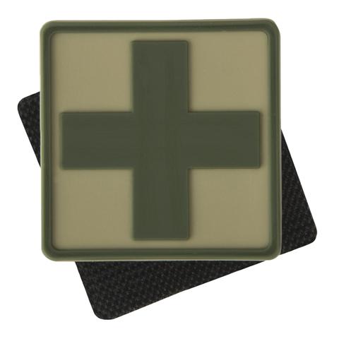 Резиновый патч Военного Медика – купить с доставкой по цене 390руб.