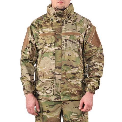 Тактическая куртка Integrated Field OPS Ur-Tactical – купить с доставкой по цене 4 390р