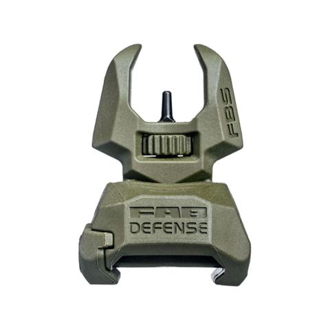 Полимерная мушка на планку Пикатинни FBS Fab-Defense – купить с доставкой по цене 2800руб.
