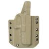 Кобура из Kydex под Glock (без отверстия) 5.45 DESIGN – фото 12