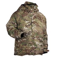 Теплая тактическая куртка High Loft Wild Things