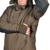 Теплая тактическая куртка ECIG 2.0 G-Loft Carinthia – фото 12