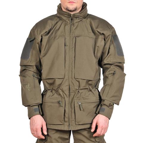 Тактическая куртка Striker XT Combat UF PRO – купить с доставкой по цене 11 790 р