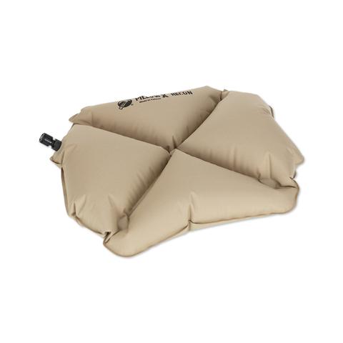 Надувная подушка X Recon Klymit – купить с доставкой по цене 1590руб.