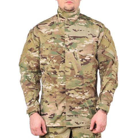 Тактическая полевая куртка G3 Crye Precision – купить с доставкой по цене 16290руб.