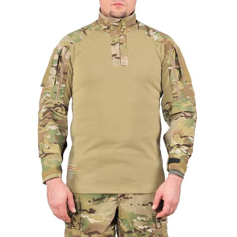 Тактическая рубашка всепогодная G3 Crye Precision – купить с доставкой по цене 22390руб.