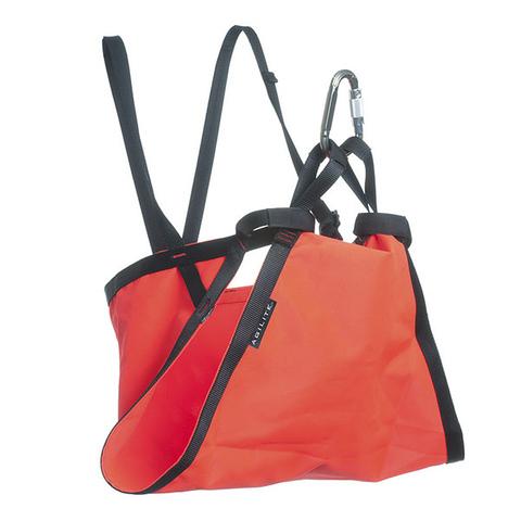 Треугольное эвакуационно-спасательное полотно Wildfire Agilite – купить с доставкой по цене 15 790р