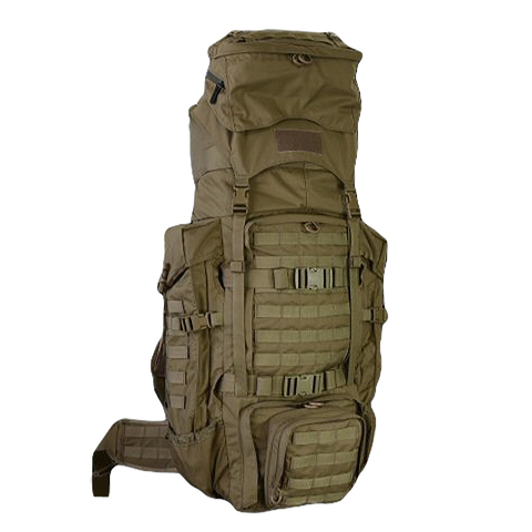 Тактический рюкзак Terminator XL Eberlestock – купить с доставкой по цене 45490руб.