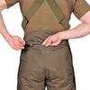 Теплые тактические штаны ECIG 2.0 G-Loft Carinthia – фото 5