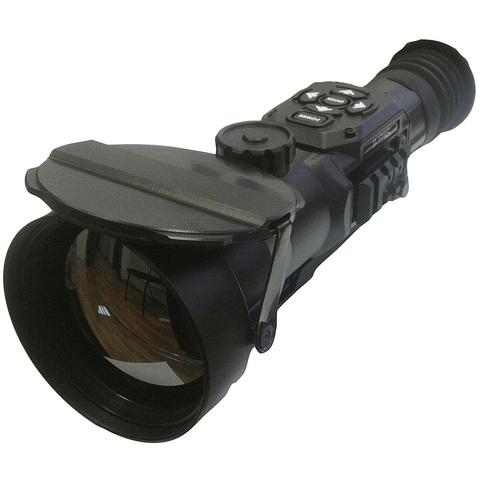 Тепловизионный прицел для пулемета IT-1TWS-310AH InfraTech – купить с доставкой по цене 994000руб.
