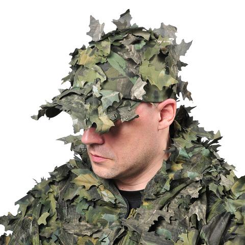 Маскировочная кепка 3D Jack Pyke – купить с доставкой по цене 1 290р