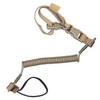 Страховочный витой шнур 555, модель U1443