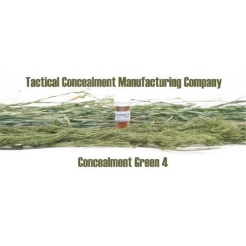 Маскировочная краска для ткани Concealment Green 4 Tactical Concealment – купить с доставкой по цене 3 990р