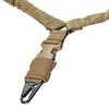 Тактический ремень для оружия Cobra Condor – фото 2