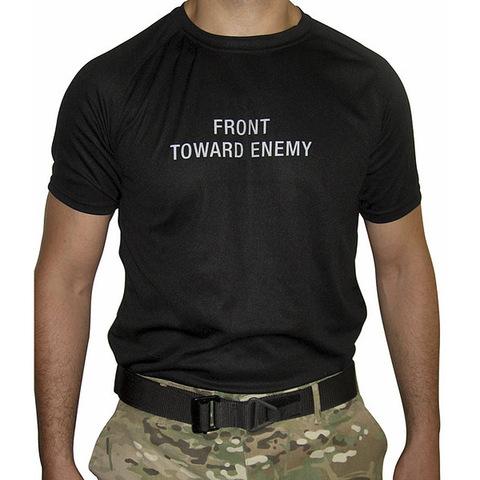 Тактическая футболка Front Toward Enemy Agilite – купить с доставкой по цене 2190руб.