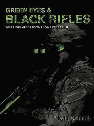 Учебное пособие по использованию оружия Green Eyes & Black Rifles – купить с доставкой по цене 2190руб.