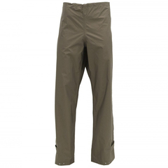 Водонепроницаемые штаны Survival Rainsuit Carinthia