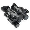 Очки ночного видения NVG-28 BC (3А) СОТ – фото 13