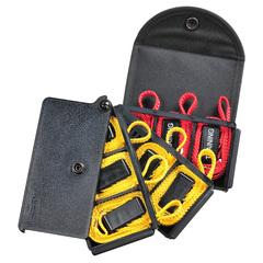 Футляр для девяти одноразовых наручников HTH-49 ESP