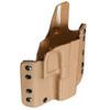 Кобура из Kydex под Glock (с отверстием) 5.45 DESIGN – фото 6