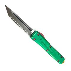 Автоматический складной нож MT_123-12BH Ultratech T/E Bounty Hunter Microtech