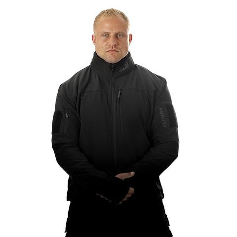 Тактическая водонепроницаемая куртка Battle Element Agilite – купить с доставкой по цене 12290руб.