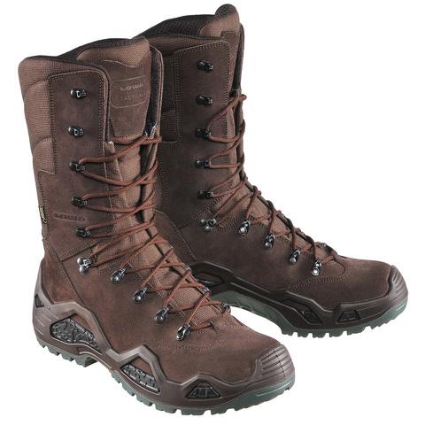 Тактические ботинки Z-11S GTX Lowa – купить с доставкой по цене 11 490р