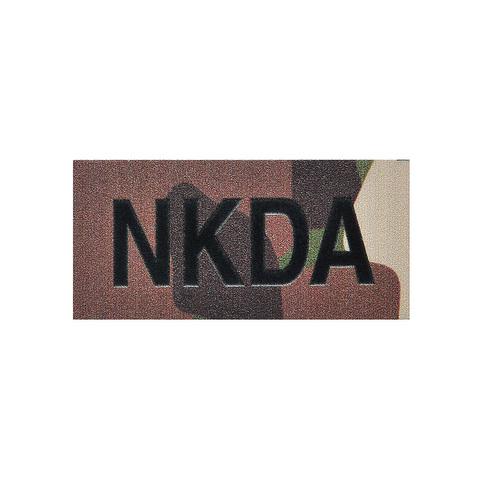 ИК шеврон 'NO KNOWN DRUG ALLERGIES' – купить с доставкой по цене 790р