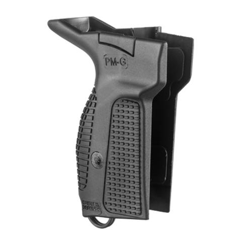 Черная рукоять для пистолета Макарова PM-G Fab-Defense – купить с доставкой по цене 3 300р