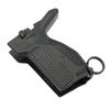 Черная рукоять для пистолета Макарова PM-G Fab-Defense – фото 4
