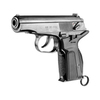 Черная рукоять для пистолета Макарова PM-G Fab-Defense – фото 8