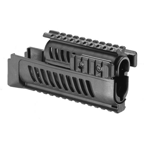 Полимерное цевье для АК47/74/Сайга Fab-Defense – купить с доставкой по цене 5050руб.
