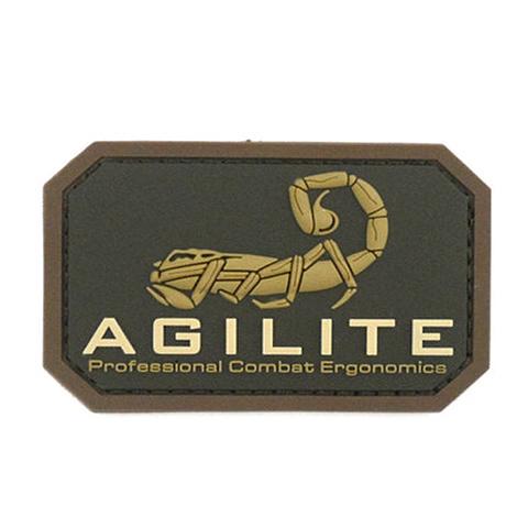Патч Логотип Agilite – купить с доставкой по цене 390 р