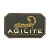 Патч Логотип Agilite
