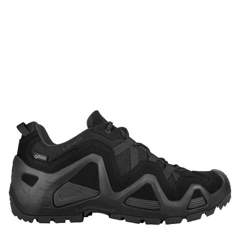Женские тактические ботинки Zephyr Lo TF GTX Ws Lowa – купить с доставкой по цене 13 120р